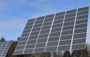 ESBC solutions - Fotovoltaic for Telecom Energy