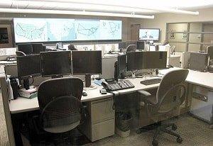 ESBC solutions - Network Operation Center NOC for Telecom Energy