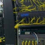 Datacenter telecom in Middle East projects