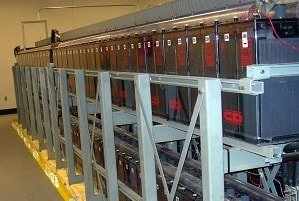 ESBC solutions Backup Batteries for Telecom Energy centers