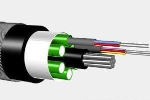 ESBC Solutions Optical_fiber_cable for Telecom Energy