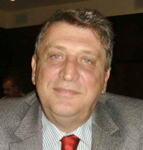 About ESBC  Dimitris Tsoukaneris - ESBC senior partner