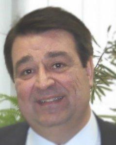 About ESBC Theodoros Tymbas - ESBC senior partner